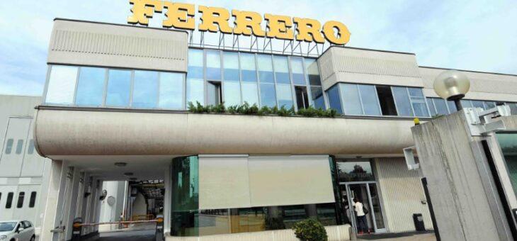 Ferrero sulla via del packaging sostenibile