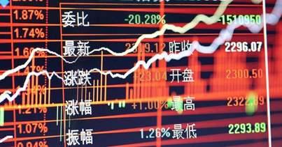 La Cina: comprare energia a tutti i costi. Gas in volata, Asia a terra.