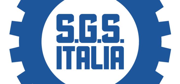 Scopri le nuove saldatrici S.G.S. Italia!